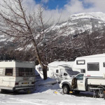 Useful Tips for Caravanning in Winter