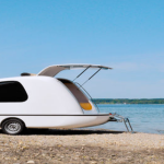 This Floating Caravan Will Make You Go WOW