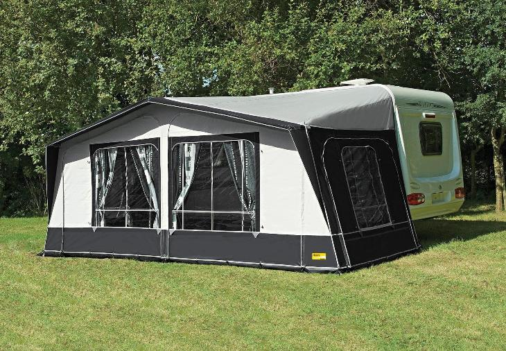 Annexes for Caravan and Motorhome