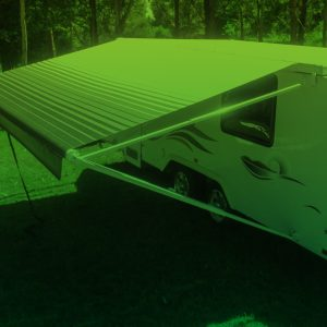 Dometic 8500 Rollout Awning Parts